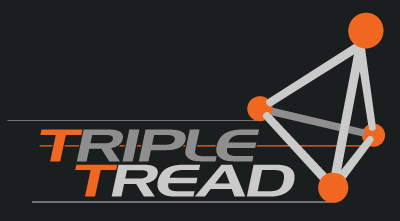 TRIPLE TREAD