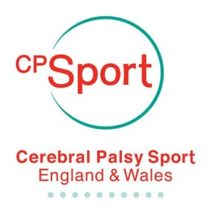 Official logo for Cerebral Palsy Sport