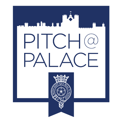 Pitching to HRH Duke of York - St James's Palace