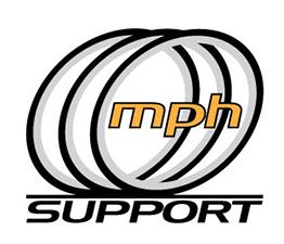 MPH Support Ltd